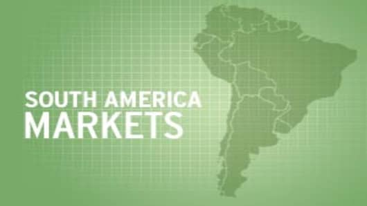 South America with Markets