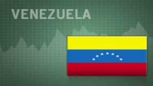 Venezuela, Venezuelan Flag