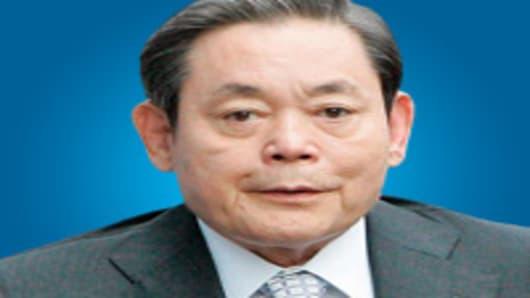 Kun Hee Lee