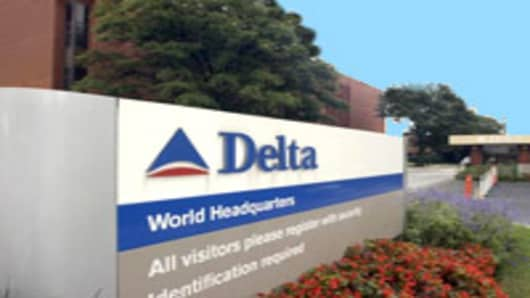 Delta Airlines Headquarters