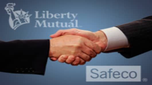 Liberty Mutual and Safeco merger