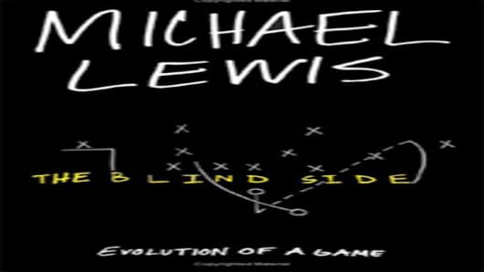 """The Blind Side"" by Michael Lewis"