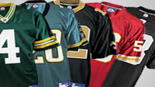 Nfl List List Of Of Jerseys|Foxborough Free Press