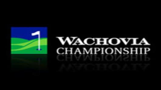 Wachovia Championship