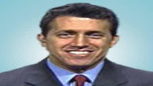 Tony Crescenzi