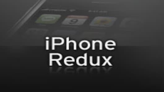 iPhone Redux