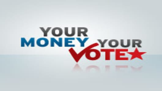 Your Money Your Vote