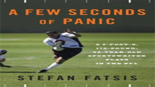 A Few Seconds of Pain by Stefan Fatsis