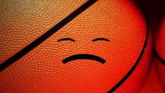 NBA Image Woes