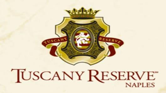 Tuscany Reserves
