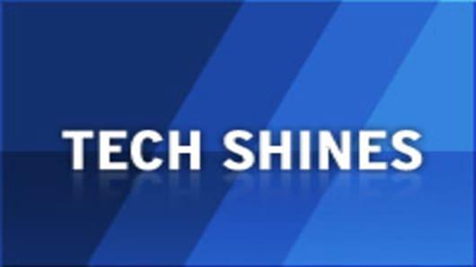 Tech Shines