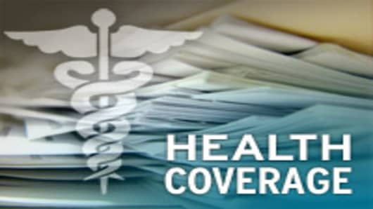Healthcare coverage and the hastle of forms