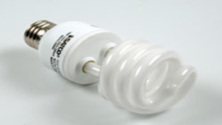 Home Depot Offers Recycling For Compact Fluorescent Bulbs