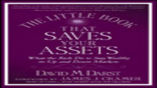 The Little Book That Saves Your Assets - by David Darst