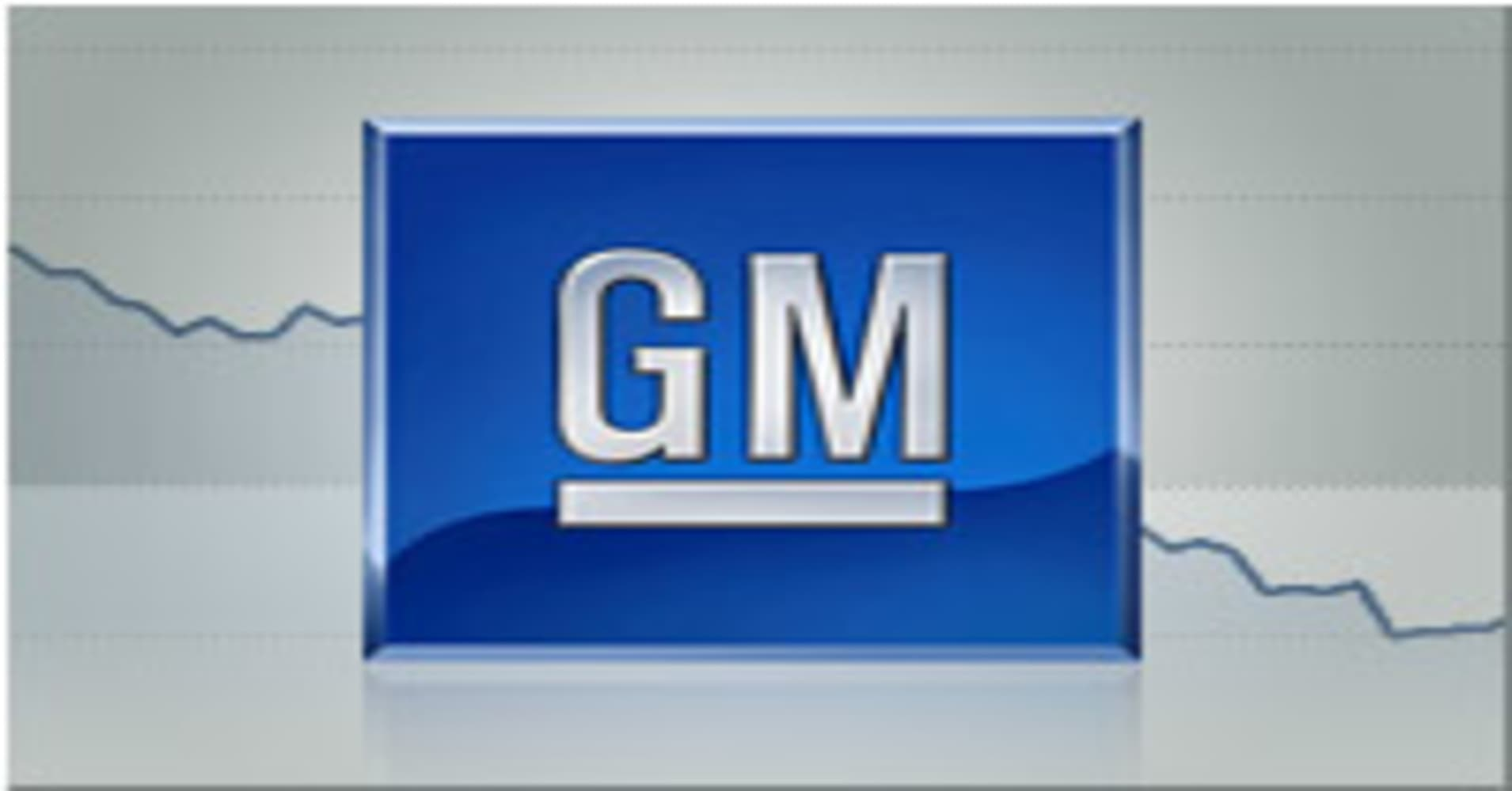 Gm History Of An Automaker