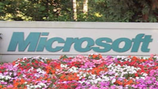 Microsoft Corporate Headquarters