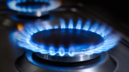How Is Natural Gas Used For Energy