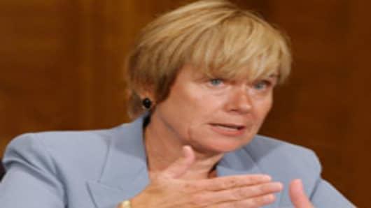 Elizabeth Duke, Federal Reserve Governor