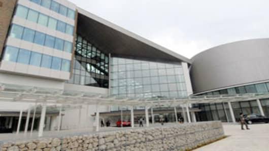 Nissan Advanced Technology Center, Atsugi city, Kanagawa Prefecture, Japan.
