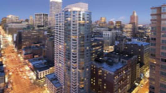 Archstone Chelsea, New York, NY