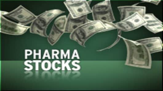 Pharma Stocks