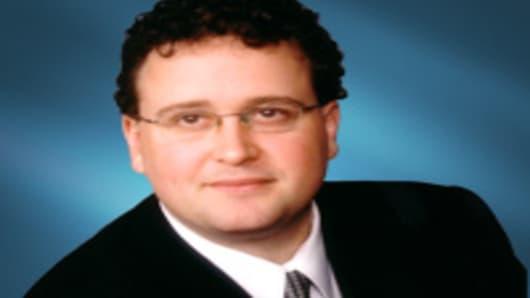 Noah Blackstein