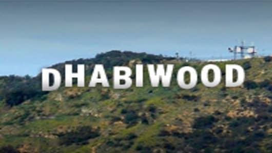 Dhabiwood