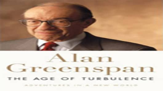 The Age of Turbulence - By Alan Greenspan