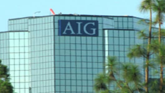 Aig Headquarters