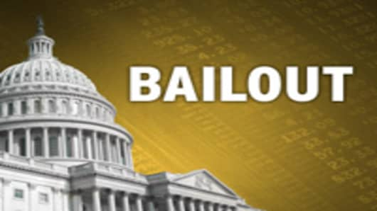 Government Bailout