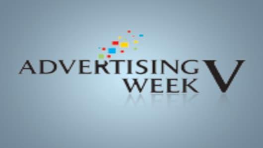 Advertising Week V