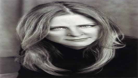 Alice Schroeder, author of Bantam Dell's