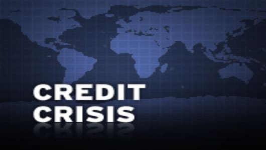 Credit Markets Roiled Further As Bailout Bill Fails