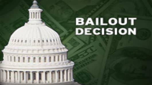 Bailout Decision