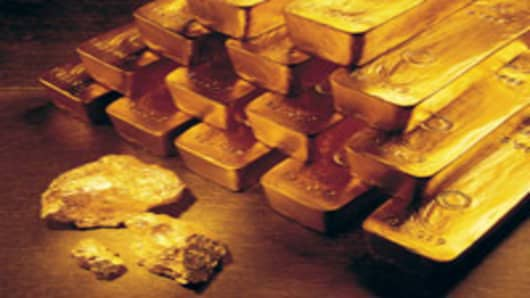 Is Gold Losing its Luster?