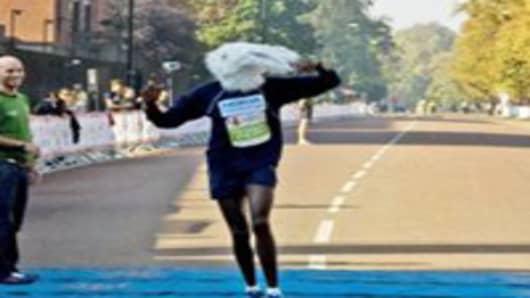 Nokia Rabbit Runner