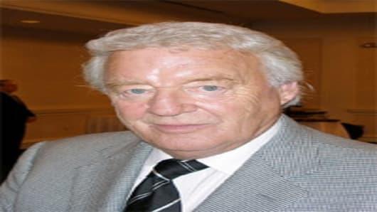 Bill Bonds, Former WXYZ-TV Anchor