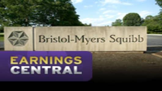 Bristol-Myers Earnings