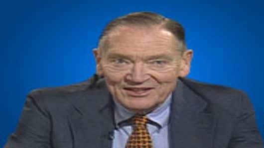 John Bogle