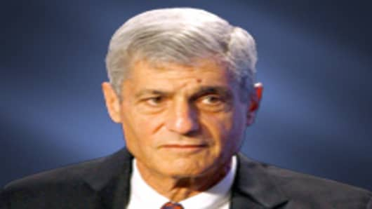 Treasury Secretary Nominee Robert Rubin