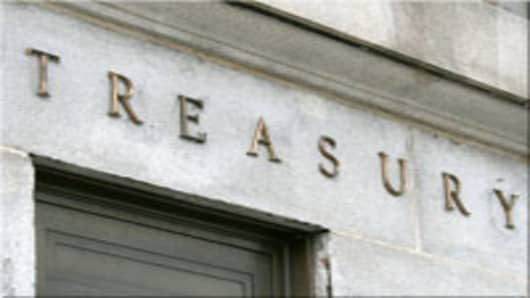Treasury Building