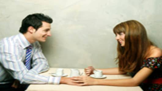 Dating a wall streeter