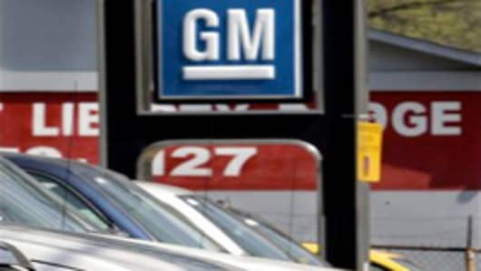 GM Dealership