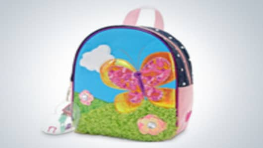 Barbie B Cause Mini Backpack