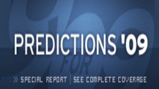 Predictions 09 -- A CNBC Special Report