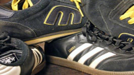 Etnies & Adidas