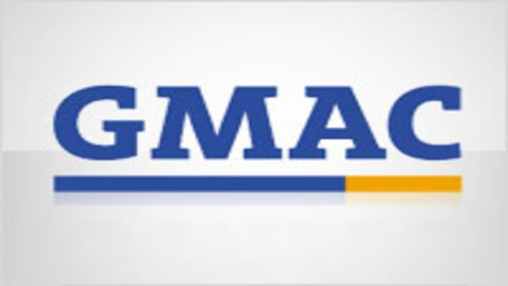 GMAC Receives $7.5 Billion More in Federal Aid