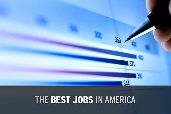 "What makes a "" good"" job? Salary? Physical demands?  Stress  level?  As it turns out, numerous factors enter the good job/bad job equation.  has released  a  comprehensive ranking of the best and worst careers in the country. So, what are the 10 best jobs in the country? Click ahead to find out!  (Salary data is from the Bureau of Labor Statistics.)"