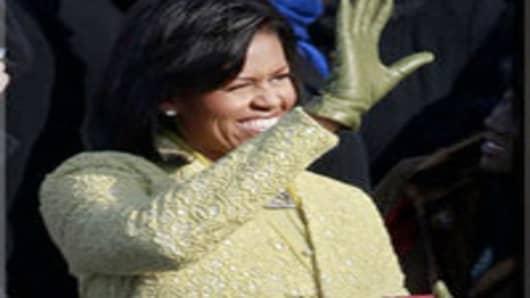 President Barack Obama Inauguration