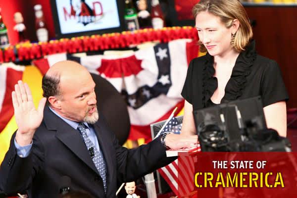 The State of Cramerica